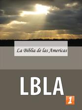 LBLA Cover