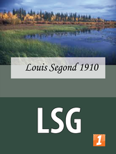 LSG Cover