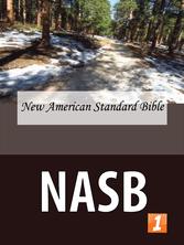 NASB Cover