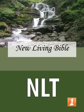 NLT Cover