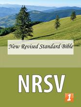 NRSV Cover