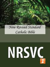 NRSVCE Cover
