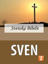 SVEN Cover